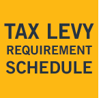 Tax Levy Requirement Schedule